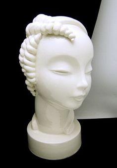 KENT ART WARE art deco era ceramics from Japan