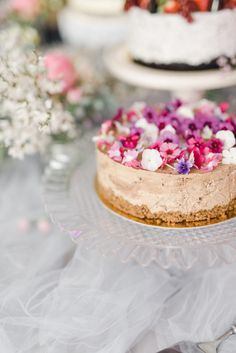 Most Delicious Recipe, Vegan Cheesecake, Always Hungry, Vegan Baking, Cake Smash, Vanilla Cake, Food Inspiration, Food Photography, Bakery