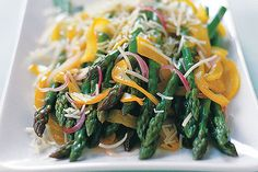 ... Asparagus on Pinterest | Asparagus, Asparagus recipe and Baked