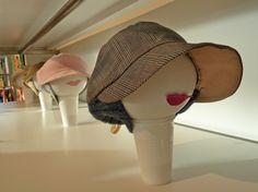 heads & hats