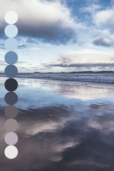 northskyphotography: Beach Palette by North Sky Photography
