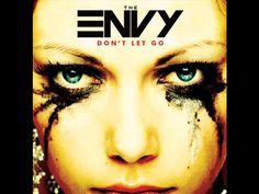 The Envy - Unfaithful (превод)