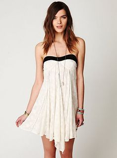 I want to figure out how to make this! Its a really pretty dress