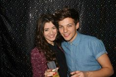 Hey! Do me a favor a follow the most amazing couple ever Mrs.Eleanor And Mr. Louis Tomlinson :) @Eleanor Calder @Louis Tomlinson
