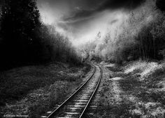 black and white photography | ... Black and White. What subjects work well as Black and White