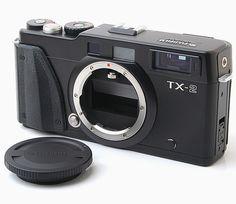 フジ FUJI TX-2 ボディ (TX-1/X-PAN/XPAN2) - ヤフオク!