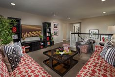 Ironwood at Mahogany Hills, a KB Home Community in Murrieta, CA (Riverside / San Bernardino)