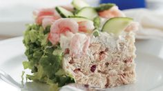 Derfor er fede fisk er godt for blodet Sandwiches, Food N, Food And Drink, Buffet, Danish Food, Small Meals, Fish Dishes, Healthy Salad Recipes, Fish And Seafood