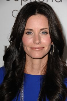"""Courteney Cox Arquette  Actress and star of Cougar Town: """"Kinerase C8 Peptide Intensive Treatment face cream"""""""