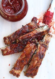 Looking for Fast & Easy Barbecued Recipes, Beef Recipes, Chicken Recipes, Pork Recipes, Sauce Recipes! Recipechart has over free recipes for you to browse. Find more recipes like Zesty Cherry Barbecue Sauce. Cherry Recipes, Rib Recipes, Side Dish Recipes, Sauce Recipes, Barbecue Recipes, Barbecue Sauce, Grilling Recipes, Cooking Recipes, Bbq Sauces
