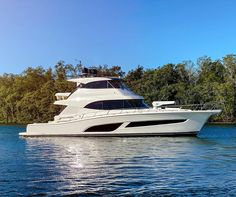 New Riviera 64 Sports Motor Yacht Has just been launch Available to view on our wharf. Motor Yachts, Invitation, Product Launch, Boat, Luxury, Sports, Hs Sports, Dinghy, Boats