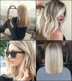 The Perfect Medium Blonde Hairstyles 2017 Pretty Hairstyles with regard to size 1068 X 1200 Blonde Hairstyles 2017 - Hair is just about the most important Medium Blonde Hair, Cool Blonde Hair, Balayage Hair Blonde, Hair Styles 2016, Medium Hair Styles, Natural Hair Styles, Long Hair Styles, Hairstyles Haircuts, Pretty Hairstyles