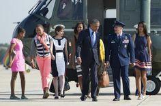 Obama heading to Tanzania on last leg of tour - Africa - Al Jazeera English
