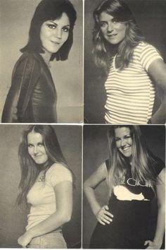 Beauties! The Runaways.