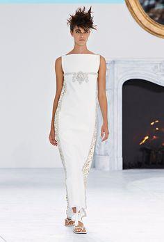 シャネル(CHANEL) Haute Couture 2014AWコレクション Gallery57 - ファッションプレス