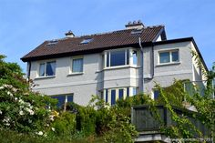 House for sale in Montenotte, Cork City Property Listing, Property For Sale, Cork City, Apartments For Sale, New Homes, Lovers, Mansions, House Styles, Home Decor