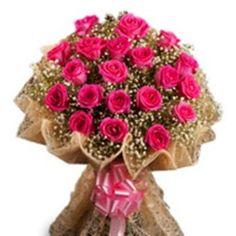 Roseate Blooms from NotJustFlowers    #RoseateBlooms #NotJustFlowers #Mumbai #Scootsy #Flowers #Bouquets #PinkRoses