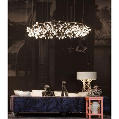 Moooi Heracleum Pendant The Big O . and big price tag. only $15000. it's beautiful