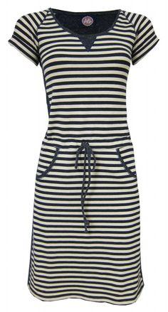 Rozemarijn kjole fra Le Pep, finder du hos newdress.dk