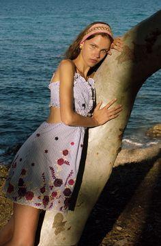 StefaniaVaidani Spring/Summer 18- Karpathos Collection Karpathos, Business Fashion, Milan, 18th, Spring Summer, Collection, Design, Style, Swag