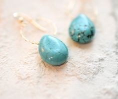 #mayumirings #goldfilled #accessories #jewelry #handmade #14kgf #turquoise