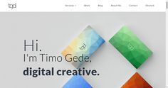 Timo Gede