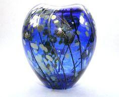 Freeform Vase