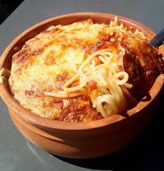 Cookbook Recipes, Cooking Recipes, Pasta Recipies, The Kitchen Food Network, Greek Recipes, Tasty Dishes, Food Network Recipes, Macaroni And Cheese, Food And Drink