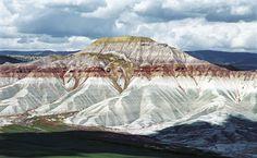 ANKARA  Kıztepe, Sarıyer Barajı'nın kuzeyinde, benzersiz manzarasıyla dikkat çeken etkileyici bir doğa parçası.