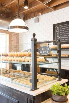 In a special episode ofFixer Upper,Chip and Jo renovate a century-old building at the recently opened Magnolia Silos, helping to fulfill one of Joanna's long-standing ambitions— to open and operate an old-fashioned bakery. Since the start of Fixer Upper's fourth season, we've been hinting that there would be cupcakes. You'll find them here.