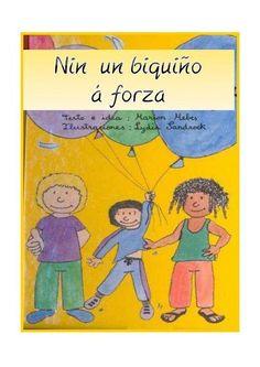 Prevención da violencia e o acoso sexual na infancia