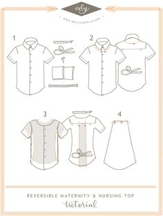 isly-tutorial-maternity-nursing-reversible-refashion-top-sewing-1