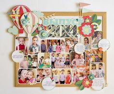 Collage - Scrapbook.com