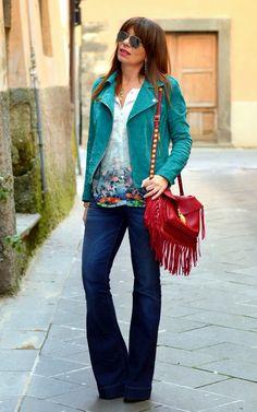 The non fashion blogger trips: Bagnoregio - Don't Call Me Fashion Blogger!