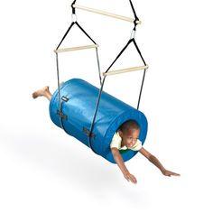 Vestibular Activities for Sensory Integration Playground Swing Set, Kids Backyard Playground, Backyard For Kids, Playground Ideas, Vestibular Activities, Calming Activities, Pediatric Physical Therapy, Occupational Therapy, Sensory Swing