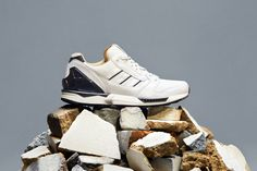 Get A Quick History Lesson With The adidas Originals ZX 8000