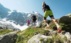 Find Trail Running Adventure Alps Towards Mountains stock images in HD and millions of other royalty-free stock photos, illustrations and vectors in the Shutterstock collection. Before Running, Running Tips, Trail Running, Running Socks, Ultra Trail, Cross Country, Running Magazine, Marathon, Mountain Images