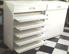 cms -sapateira   balcão com gavetas e prateleiras desliz.
