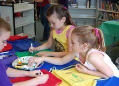 Explorers Club: Art Edition Loveland, Ohio  #Kids #Events