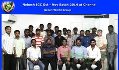 53 Best Nebosh Course Green World Group Images Safety Training