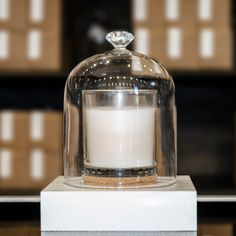 The Scented Candle Jar is available in 12 unique fragrances. It burns for over 40 hours. It comes with a natural cork lid, packaged in a giftable craft box. Brown Candles, Yellow Candles, Tea Light Candles, Candle Jars Wholesale, Scented Oil Diffuser, Floating Candles Wedding, Candle Accessories, Burning Candle, Scented Candles