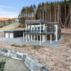 My home #boligpartner #ørstabyggservice #funkishus #bofunkis #quadra #lucca #loveit #nytthus #larsnes #family