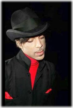 Prince - 31st Annual People's Choice Awards 2004