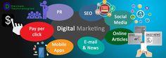 Explore #Digital #Marketing Services like Display Ads, Video Ads, Text Ads, Banner Ads, Dynamic Remarketing Ads, Mobile App etc at Devops Technologies.