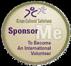 Please help sponsor me. I am volunteering to teach English in Costa Rica this summer.