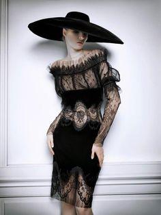 Celia Kritharioti Couture.