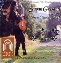 Susan Grisanti - Classical Guitarist of Lubbock Texas. Memorial website at www.SusanGrisanti.com - come hear her music there! Lubbock Texas, Classical Guitar, Her Music, Memories, Website, Souvenirs, Remember This