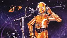 The Eight Strangest Things About The Star Wars Radio Dramas  http://triviahappy.com/articles/the-eight-strangest-things-about-the-star-wars-radio-dramas