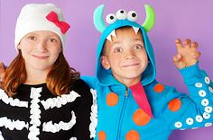 Handmade Halloween: DIY Costumes for Every Skill Level - Modern Parents Messy Kids