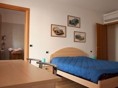 BedBreakfast Venezia Mestre bbvenicebigrooms.it - Le nostre camere